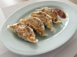 手作りジャンボ牡蠣餃子 350g(10粒)×2パック